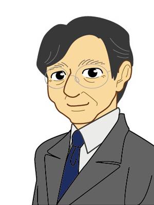 サラリーマンの自己実現-湯川 昇